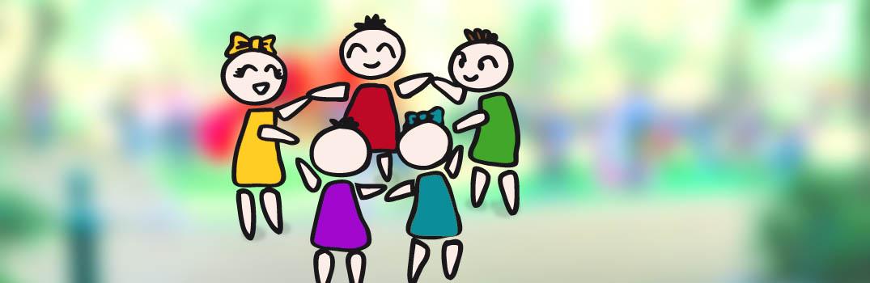 bilinguismo, italiano, LIS, lingua dei segni italiana, bambini sordi e udenti
